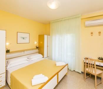 Hotel Rita Camere 4