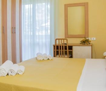 Hotel Rita Camere 8