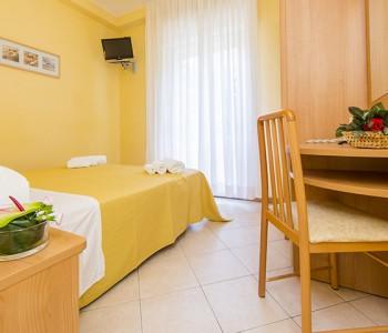 Hotel Rita Camere 5