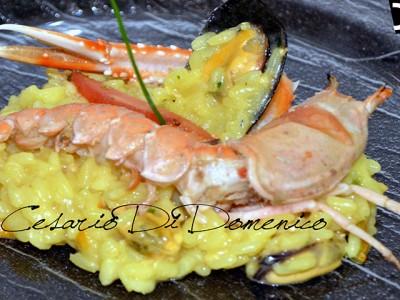 Hotel Rita Cucina 4